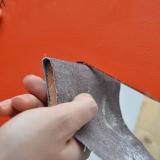 Шлифовальные ленты для композитных материалов