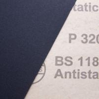 Шлифовальная лента BS 118