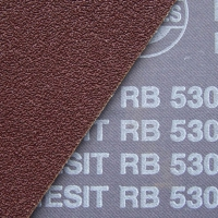 Шлифовальная лента HERMESIT RB 530 X