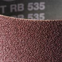 Шлифовальная лента HERMESIT RB 535 X