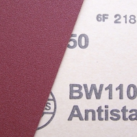 Шлифовальная лента BW 110