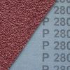 Шлифовальная лента CORK RB 525 X