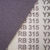 Шлифовальная лента RB 315 YX